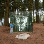 Beauty in the Forest, Glass Art Works