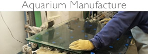 London Aquarium Manufacture