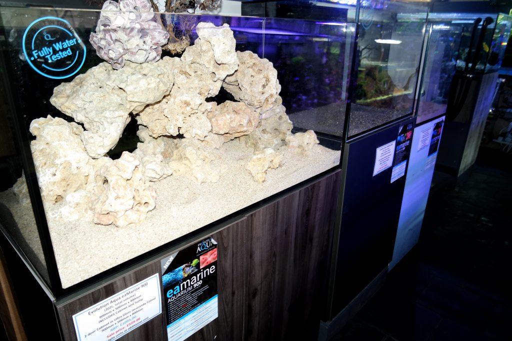 Offers, Ex Displays, Cheap Aquariums, Sale AQUATIC DESIGN CENTRE Ltd