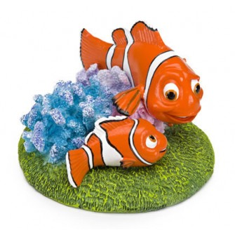 Kids Aquarium Decor